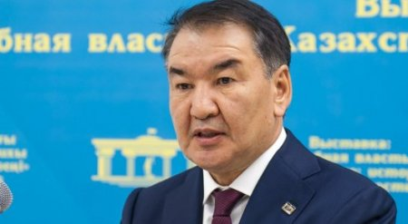 Кайрат Мами озвучил видение реформы по перераспределению власти в Казахстане