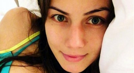 Забудьте про Бората: британский таблоид посвятил статью Фирузе Шариповой