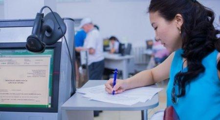 Штрафовать казахстанцев за отсутствие временной регистрации начнут с середины марта