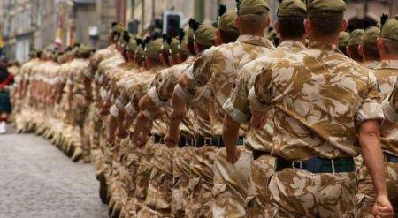 Россия сможет уничтожить британскую армию за полдня - The Times