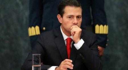 """Президент Мексики отреагировал на решение о строительстве """"стены Трампа"""""""