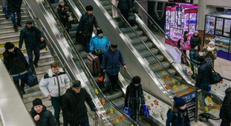 Правила досмотра пассажиров и багажа на вокзалах разъяснили в КТЖ
