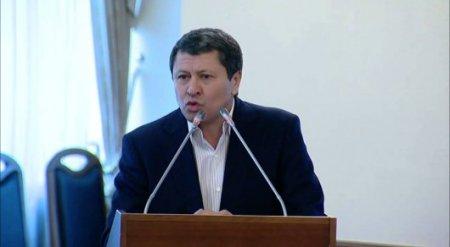 Казахстанский олигарх пытался покончить с собой - СМИ
