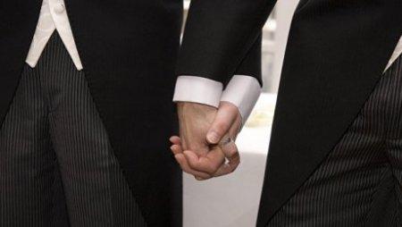 Спустя два года споров церковь Англии отказалась признавать однополые браки