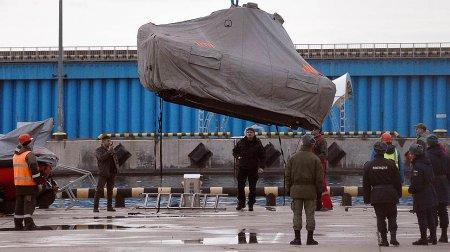 У экспертов возникли проблемы с расшифровкой устаревших черных ящиков упавшего в море Ту-154