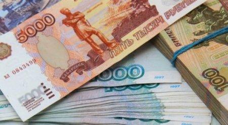 Казахстанцы не ждали роста рубля: в 2016 году спрос на российскую валюту упал