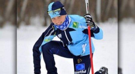 Первую медаль на Универсиаде-2017 завоевала казахстанская лыжница