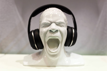 Доказано сходное воздействие наркотиков и музыки на мозг