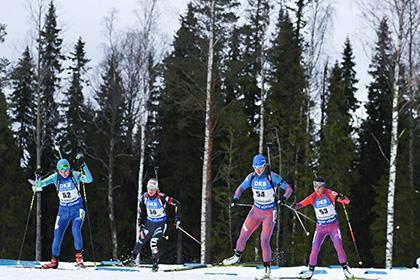 Генсек федерации биатлона Казахстана объяснил ситуацию с допингом