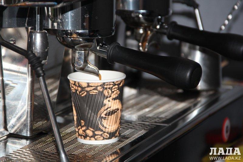 История в фотографиях: Кофейная любовь