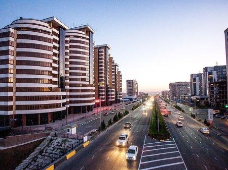 Казахстанцы определили лучший город для жизни в стране