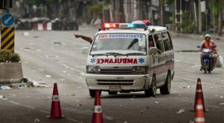 В МИД РК рассказали о казахстанце, найденном мертвым в гостинице Таиланда