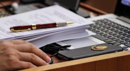 Назарбаев предложил убрать вакантные места в госслужбе