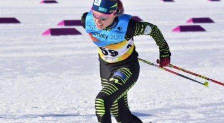 """Лыжники принесли Казахстану девятое """"золото"""" Универсиады"""