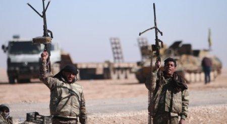 Казахстанский экономист подсчитал, сколько может длиться освобождение Сирии