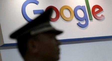 Google обязали передавать ФБР письма пользователей