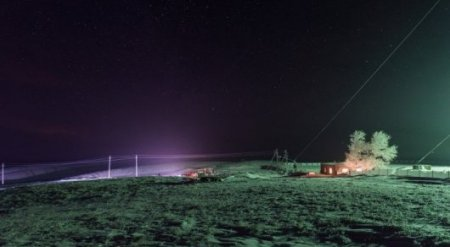 Зрелищное небесное явление смогут наблюдать казахстанцы 11 февраля