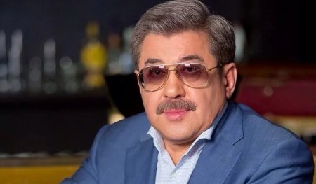 Гани Касымов предложил распустить правительство
