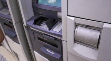 """В Qazkom и """"Банке Астаны"""" рассказали о """"съеденных"""" банкоматом 500 тысяч тенге"""