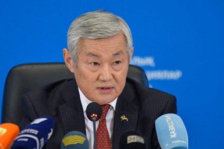 Бердибек Сапарбаев раскритиковал архитекторов за отсутствие фантазии