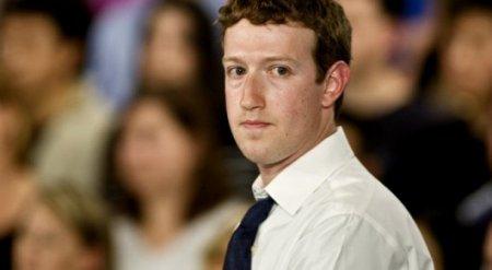 Снять Цукерберга с поста главы Facebook предложили акционеры