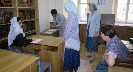 ДУМК: единая форма для студентов медресе будет в Казахстане