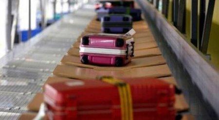 Сотрудники аэропорта Алматы украли деньги из багажа и потратили их в казино