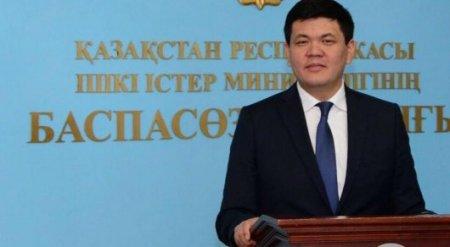 """В МВД попросили казахстанцев не верить слухам о жертвах """"синих китов"""""""