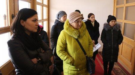 В Актау родители воспитанников детского сада №23 требуют закрыть санаторные группы