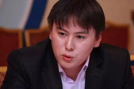 """Установлен новый пособник Аблязова - главный редактор """"Трибуны"""""""