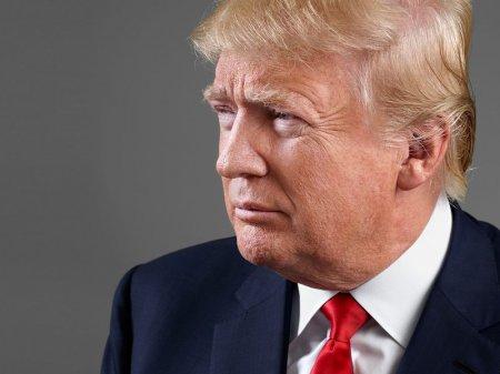 Американские спецслужбы подтвердили часть компромата на Трампа - CNN