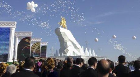 В Туркменистане выбирают президента