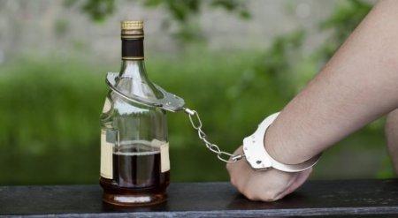 Сколько преступлений совершают казахстанцы в алкогольном опьянении