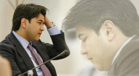 Куандык Бишимбаев похитил миллиард тенге - Нацбюро