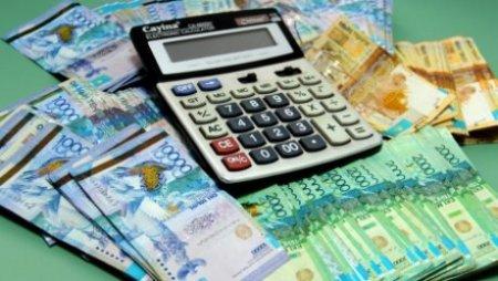Правительство РК пересмотрело курс доллара и цену на нефть в трехлетнем бюджете