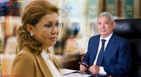 Может, бензин бы дешевле стоил - Назарбаева о прошлой работе Киинова
