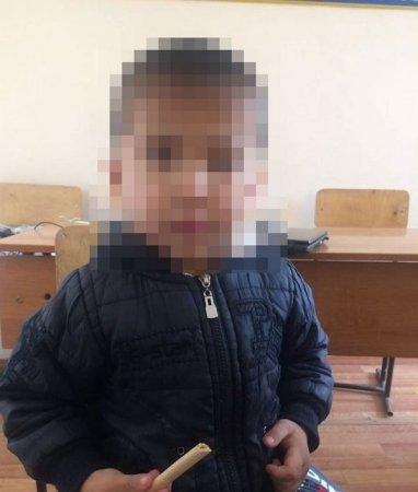 Информация о найденном в Актау мальчике не подтвердилась