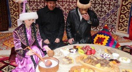 Праздник Наурыз предложили перенести на апрель
