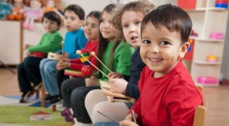 Очереди в детские сады объединят в одну - МОН РК