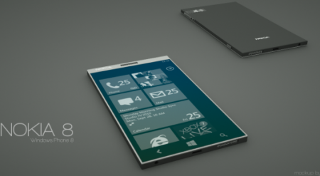 Рассекречены характеристики загадочного смартфона Nokia