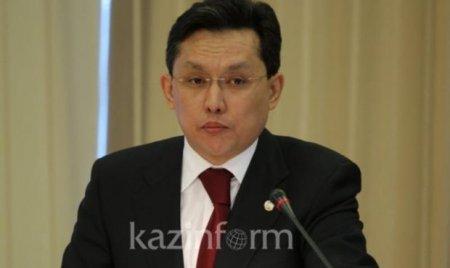 Министр финансов уточнил стоимость Национального пантеона в Астане