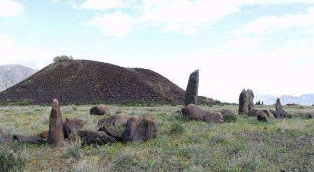 ДНК из курганов Казахстана изучат норвежские ученые в поисках предков викингов