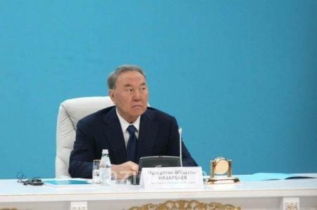 Глава государства высказался в адрес называющих Чингисхана казахом