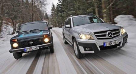 Мажилисмен: С каких пор Lada стала считаться технологичнее Toyota или Mercedes?
