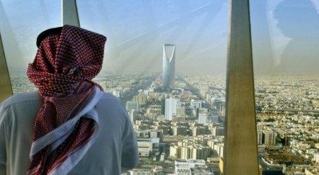 Саудовская Аравия погрузилась в сильнейший кризис - TV