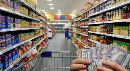 Почему при укреплении тенге не дешевеют товары, рассказал министр