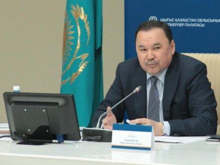 О новой схеме рейдерства в Казахстане рассказал бизнес-омбудсмен