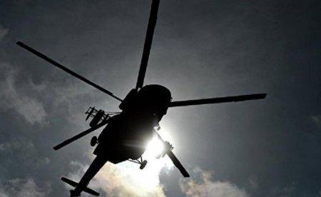 Третьего человека в разбившемся вертолете в ВКО не было - КЧС