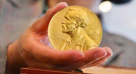 Назарбаева выдвинули на Нобелевскую премию мира