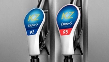 Бензин Евро-5 выпустит Шымкентский НПЗ летом этого года